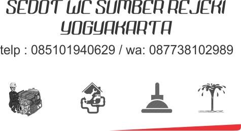 sedot Wc terbaik Kulon Progo D.I. Yogyakarta